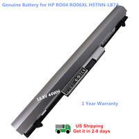 New Genuine Battery for HP RO04 RO06XL HSTNN-LB7A HSTNN-PB6P ProBook 430 440 G3