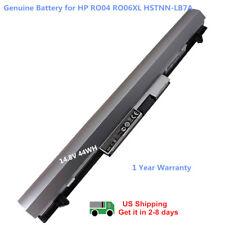 Genuine RO04 Battery for HP ProBook 430 G3 440 G3 HSTNN-LB7A HSTNN-PB6P RO06XL