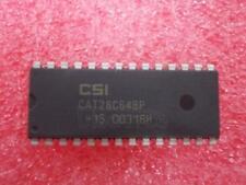 5PCS CAT28C64BP-15  Encapsulation:DIP-28,Sealed to IP-67 snap acting