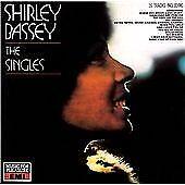 Shirley Bassey - Singles (1988)