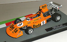 1/43 Beta-March 751 Vittorio Brambilla F1 Monaco GP 1975