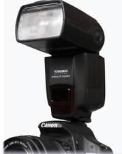 YONGNUO Digital SPEEDLITE YN565EXC YN-565 für Canon System Blitz (Blitzgerät)