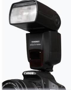 YONGNUO Digital Speedlite YN565EXC YN-565 for Canon System Blitz (Blitzgerät)