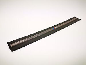 A New BMW 3 Series E36 ///M Carbon Front Door Sill  51472489749