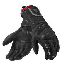 Gants noirs GORE-TEX pour motocyclette Homme
