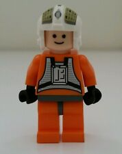 "LEGO Star Wars ""Rebel Pilot Y-Wing"" Mini Figure – (New Without Tags or Box)"