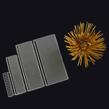 DIY Metal Steel Cutting Embossing Dies Stencil Kit For Craft Album Paper Card
