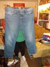 RIVER ISLAND SIZE 40 JEANS