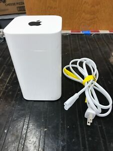 Apple AirPort Time Capsule 2TB 5th Generation Model A1470 EMC 2635 Good Cond