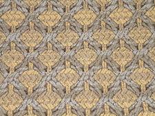 Vervain Arapaho Upholstery Weight Lattice/Fretwork Fabric-5-1/2YDS