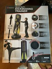 Md Sports Heavy Duty 70 in Tall Kickboxing Bag