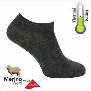 Fast & Light Lowcut, Merino Wool Walking Socks (2PK) by Norfolk - Sheldon Lowcut