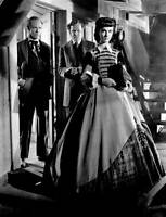 Leslie Howard, Carroll Nye Vivien Leigh in Gone with the Wind OLD 1930s PHOTO