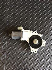 Jeep Compass 2007-2013 Año Rhd Delantero Izquierdo Motor de Ventana Puerta Bosch