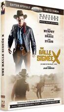 Une Balle signée X (Audie Murphy, Charles Drake) COMBO BLU-RAY + DVD NEUF