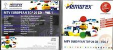 CD HC 10T BRITNEY SPEARS/NSYNC/STEPS/KINOBE/REDNEX/AARON CARTER/KINOBE