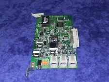 USED WORKING HYBREX ATC G2-MSU-1 MULTI-SERVICE PHONE SYSTEM CARD