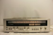 TECHNICS SA-5370 FM AM STEREO RECEIVER