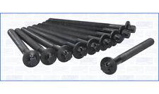 Cylinder Head Bolt Set DACIA LOGAN EXPRESS DCI 1.5 68 K9K-792 (3/2009-2011)