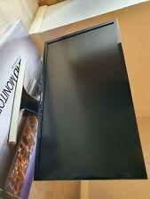 "SamsungLU28E590DS 4K Ultra HD (3840 x 2160p) 28"" LED Monitor, Black & Silver"