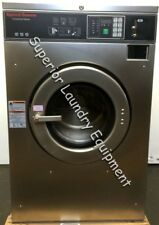 Speed Queen SC30BC2 Washer-Extractor, 30Lb, Coin, 220V, Reconditioned