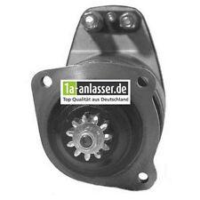 AVVIATORE DAF Bosch Oe Cfr-nr 0001416045 24v 5,4kw 11 denti (massa isolata) NUOVO