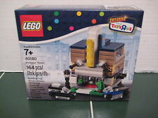 Lego Exclusive #40180 Bricktober Theater 2014 Set