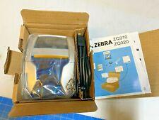 Zebra ZQ310 Mobile Label Printer Direct Thermal Wifi Bluetooth 203 DPI NEW