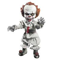 "Stephen Kings ES 15"" Puppe Talking Pennywise Mega Scale"