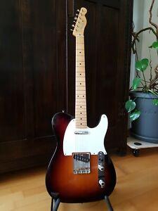 Fender Vintera '50s Telecaster, neuwertig mit Rechnung & Garantie!