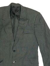 Nat Nast Luxury Original Alfredo Rodina Men's Suit Jacket Coat Striped . #B7.