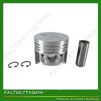 Piston Set Oversize 78mm (+0.50mm) for Kubota D1105 / V1505 (100% Taiwan Made)