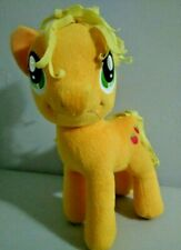 """Official My Little Pony APPLEJACK 11"""" Toy 2013"""