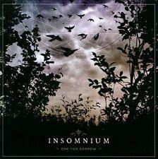 One For Sorrow, Insomnium, Very Good