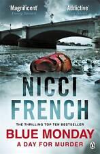 Blue Monday: A Frieda Klein Novel by Nicci French (Paperback, 2012)