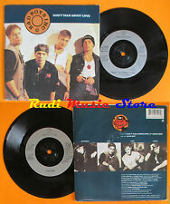 LP 45 7''BAD BOYS INC Don't talk about love Love spy 1993 france A&M(*)cd mc dvd