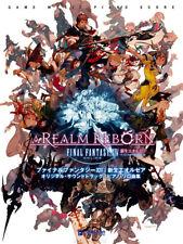 DHL) Final Fantasy XIV Piano Solo Collections Score Book Sheet Music FFXIV FF 14