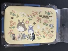 New Studio Ghibli SKATER My Neighbor Totoro Lunch Box Bento 650ml YZFL7 JAPAN