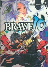 TB Brave 10 nº 01