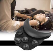 AU Salon Silicone Neck Rest Pillow Shampoo Basin Backwash Sink Bowl Cushion Firm