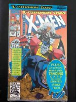 UNCANNY X-MEN #295 MARVEL COMICS 1992 VF/NM  SEALED IN POLY-BAG