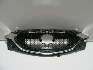 2017 2018 2019 Mazda CX5 CX-5 Front Center Grill Grille Oem KB8B-50712