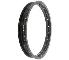 Rising Sun Aluminum Motorcycle Wheel Rim - Black - 36 Hole - 1.85 x 18
