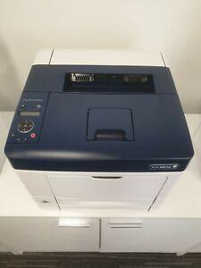Xerox DocuPrint P355d Network Laser Printer, 2 Drawers, 6 Months Warranty