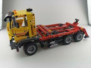 Lego® Technic 42024 Container Truck LKW Laster unvollständig