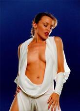 Kylie Minogue A4 Foto 105