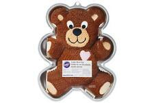 Cake Tin - Teddy Bear