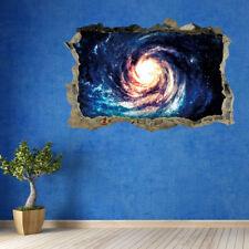 3D Star Series Floor Wall Sticker Removable Mural Decals Vinyl Art Room Decor