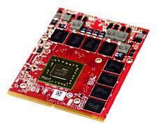 Dell Precision M6600 M6700 M6800 AMD FirePro M6100 2GB Video Graphics Card MG0X9