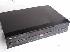 Pioneer Reproductor De Dvd dv-626d. de los 90, la tecnología.